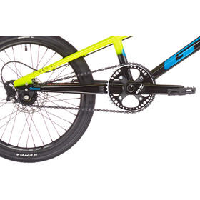 GT Bicycles Speed Series Pro XL  gloss neon yellow/black fade